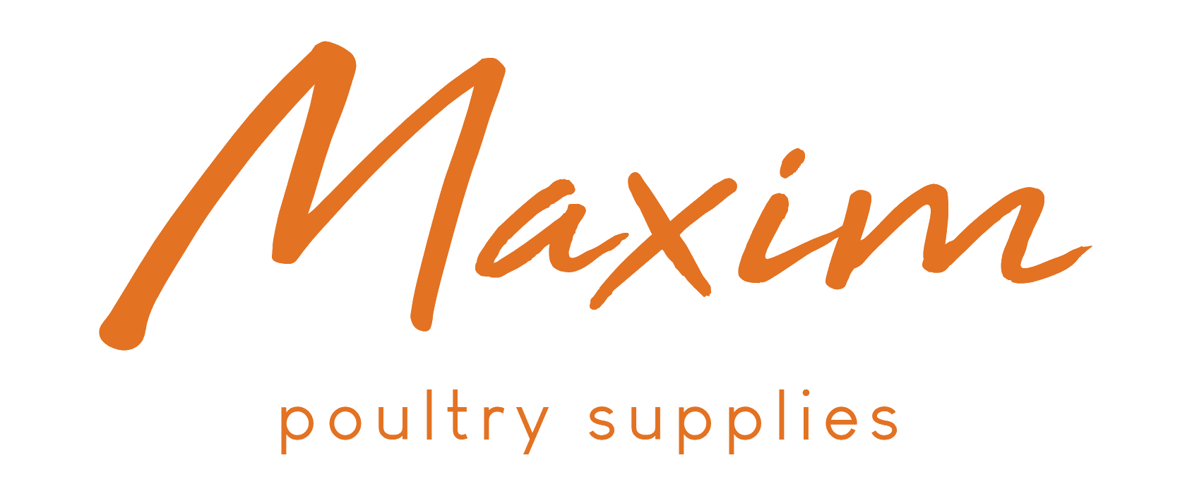 Maxim Poultry Supplies